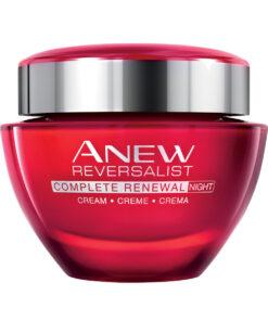 Anew Reversalist Crème Rénovatrice de Nuit 2170600 50ml
