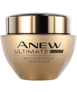 Anew Ultimate Multi-Performance Crème de nuit 0143100 50ml