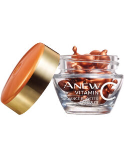 Anew Vitamin C Radiance Booster Capsules 5311700 12 unités