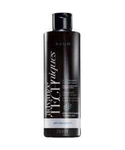 Advance Techniques Anti-pelliculaire Shampooing et Après-shampooing 2en1 2052800 250ml