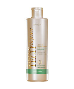 Advance Techniques Daily Shine Après-shampooing 5849100 250ml