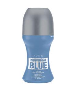 Individual Blue Déodorant à bille 1306421 50ml