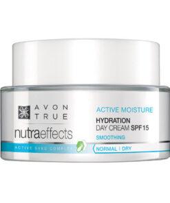 Nutraeffects Hydration Crème de jour hydratante SPF15 2358900 50ml