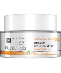 Nutraeffects Radiance Crème de jour éclaircissante SPF20 2699400 50ml