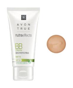 Nutraeffects Matte BB crème matifiante SPF15 Light 1339893 30ml