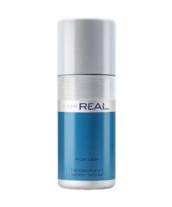 Real Déodorant en vaporisateur 5130700 150ml