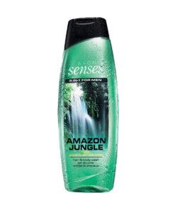 Senses Gel douche 500ml Amazon Jungle 1299028