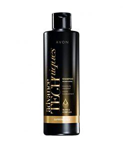 Advance Techniques Supreme Oils Shampooing 6033600 250ml
