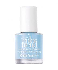 Color Trend Vernis à ongles Finition style béton Bliss 2376500 8ml