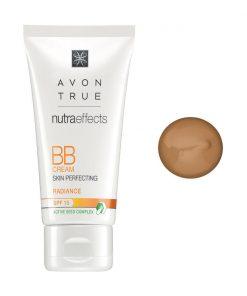 Nutraeffects Radiance BB crème illuminatrice Medium 9051100 30ml